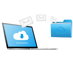 Hosted Microsoft Exchange Email Server